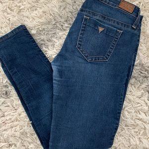 Guess Jeans EUC